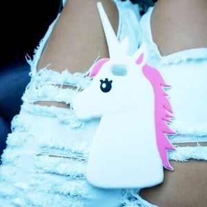 ☆ Unicorn iPhone 6 Case