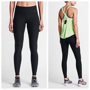 nike store employé memphis - 47% off Nike Pants - ??OFFER ME! Women's Nike Legend Spot Tights ...