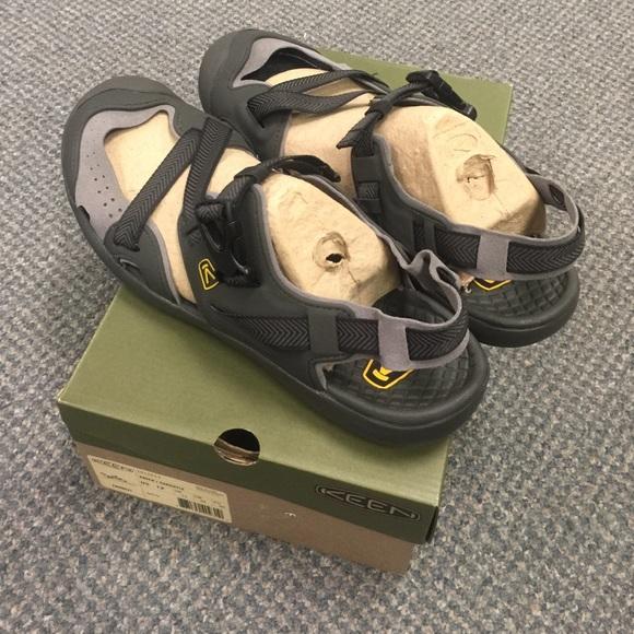 ad57ea5cc262 Keen Shoes - Men s Keen Zambezi