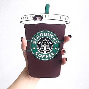 ☆ Coffee iPhone 6 Case