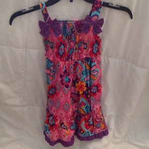 Youngland Other - Adorable little girls dress size 5 NWOT