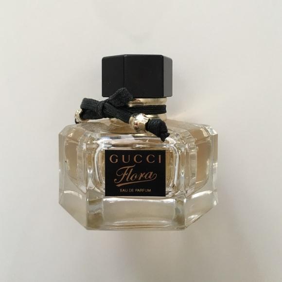 Gucci Makeup Flora Eau De Parfum Poshmark