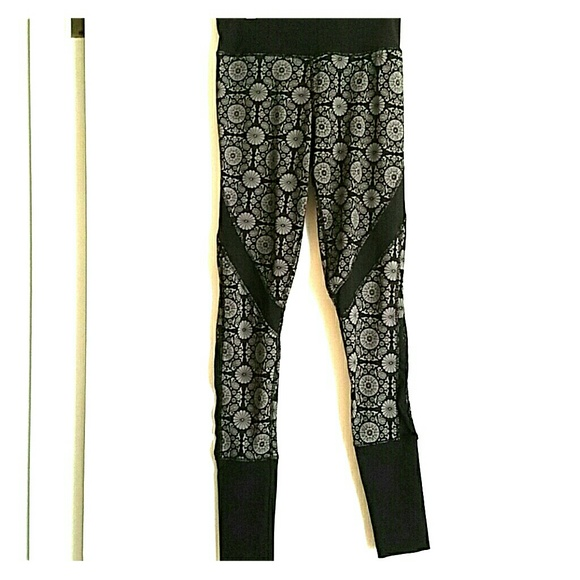 Kyodan Yoga Pants From Janet's