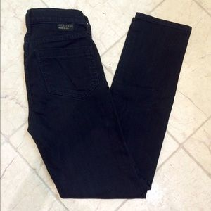 Goldsign Denim - Black Goldsign Jeans