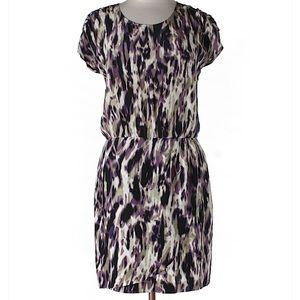 NWT Cynthia Rowley  silk dress dress