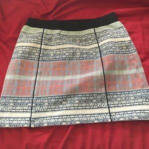 Pattern skirt!