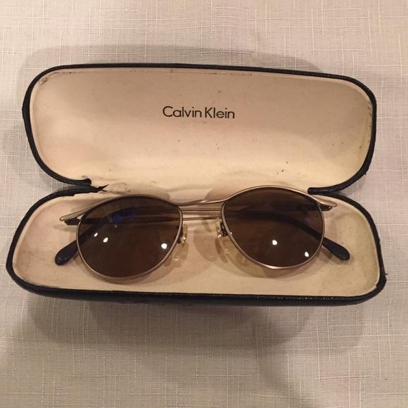 Calvin Sunglasses Vintage Sunglasses Calvin Klein Calvin Vintage Klein nm8vwN0