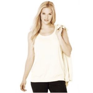 Avenue Tops - 🎈SALE🎉BNWT Avenue sleeveless knit top 22/24