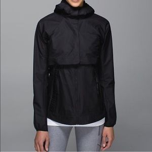 NBW LuLuLemon Best Vest Jacket