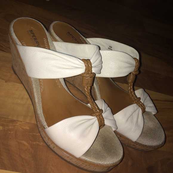 77 sperry shoes sale sperry top sider wedge