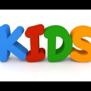 Few new kids items
