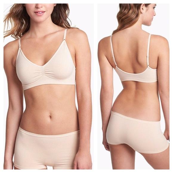 1569551228a7 Shimera Intimates & Sleepwear | 18 M Seamless Day Bra Nordstrom ...