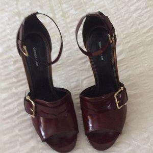 Derek Lam Shoes - Derek Lam open toe sandals NWOT