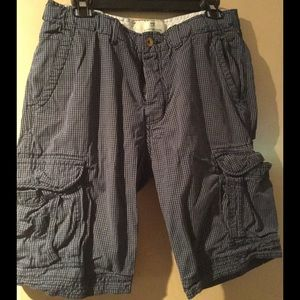 Scotch & Soda Other - SCOTCH AND SODA MENS CARGO SHORTS size 32