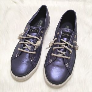Sperry Shoes - NEW Sperry Top-Sider Slip-On Sneakers!