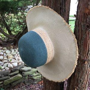 Take 50% off!!🌺 Paper Straw Hat