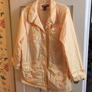 Haband, Tutor Court Jackets & Blazers - Lightweight rain jacket
