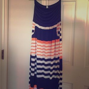 *NEW WITH TAGS* Tube dress