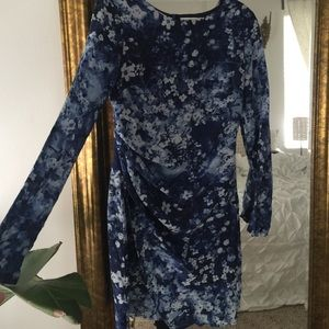 NWOT Piperlime Collection LongSleeve Dress 