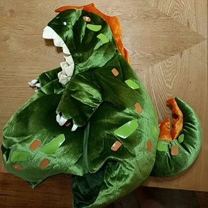 Adorable New Dragon Dinosaur 6 -12 costume