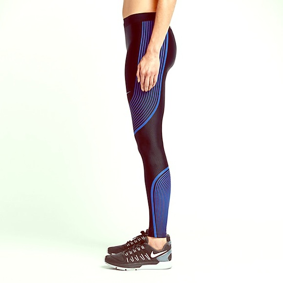 Nike Power Speed Tights (719784-018) a909b1754