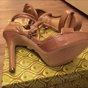 f2156082a0a Gianni Bini Shoes - Gianni Bini Emily Platform Heel