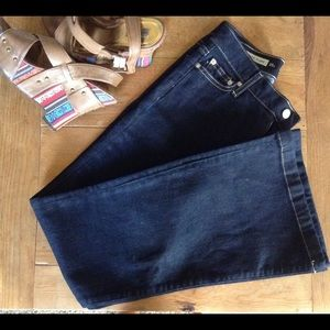 Gap authentic flare Jeans
