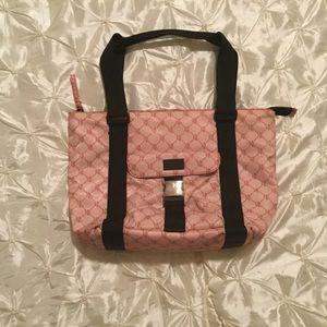 Ralph Lauren Handbags - Ralph Lauren Pink Bag