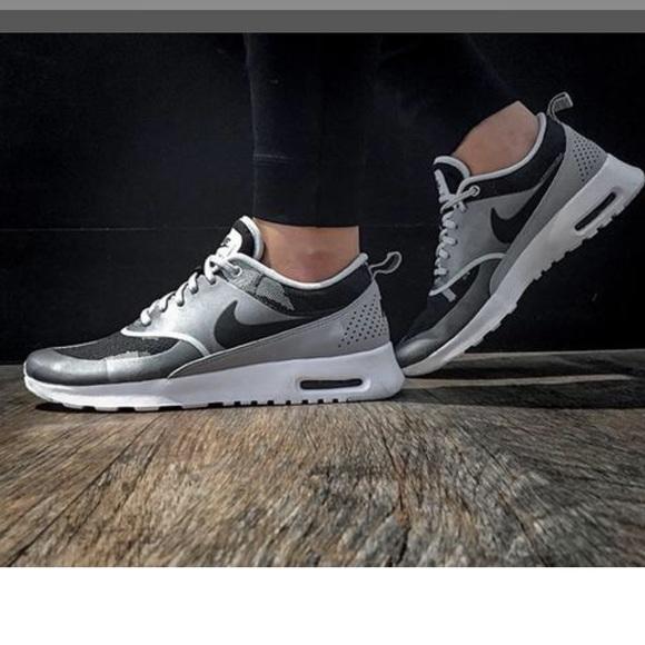 Zapatos Nike Nib Air Max Max Air Thea Jcrd 85 Poshmark Camuflaje fb56b8