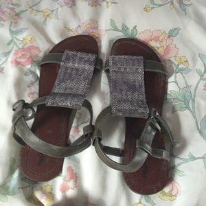 Massimo Rebecchi Shoes - Massimo sandals