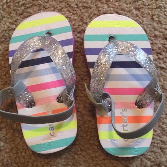 Little Girl Flip Flops | Poshmark