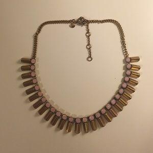 J crew statement necklace!