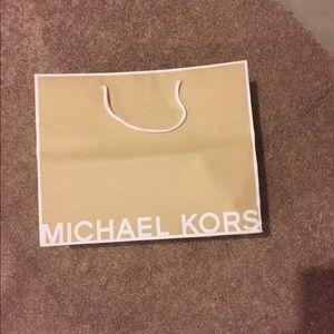 Michael Kors - Designer Shopping Bags. from Toney's closet on Poshmark