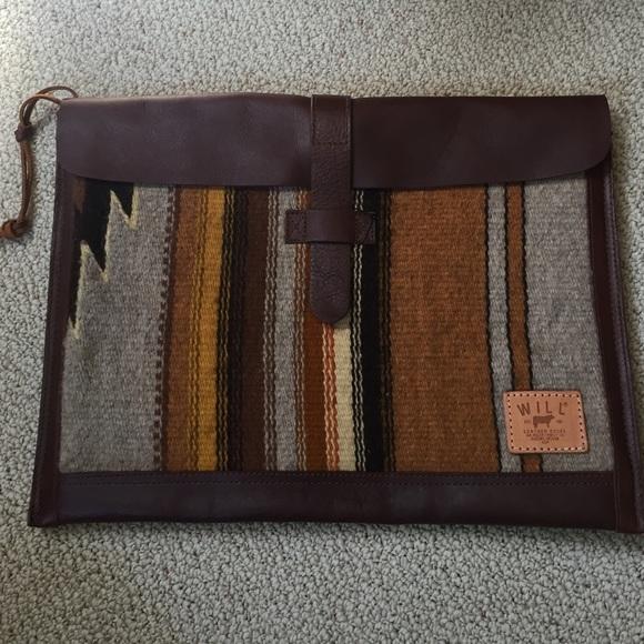 Will Leather Goods Oaxacan Laptop Sleeve. M 57a6381abf6df5488500f70c 4c9cf0ef31db4