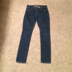 Old Navy Denim - Old Navy Sweetheart Skinny Jeans