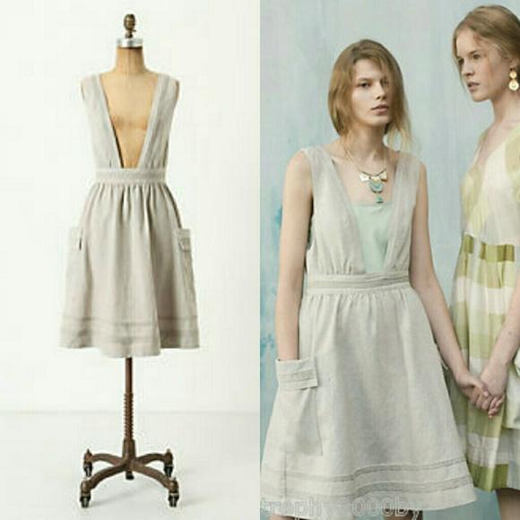 53141637615 Anthropologie Dresses   Skirts - Anthropologie