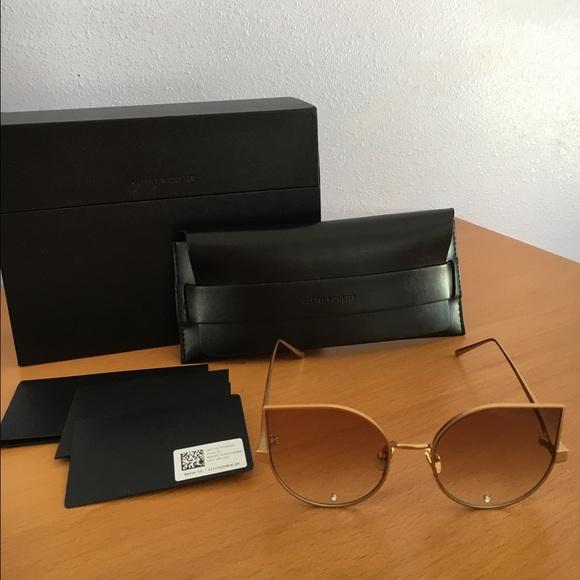 d8eed05c6d Gentle Monster x Chris Habana chola 03 sunglasses ...