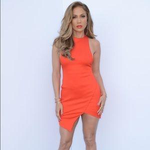 Bec & Bridge Dresses & Skirts - Bec and bridge dress as seen on Jennifer Lopez Jlo