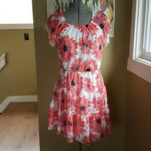 HeartSoul Dresses & Skirts - Lacey Flower Dress