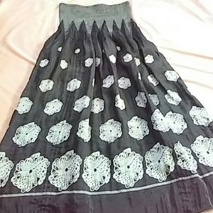 Lapis Dresses & Skirts - Floral skirt from Lapis