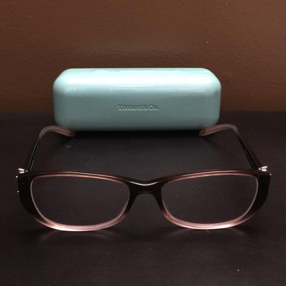 481c5cad8d7 Tiffany eyeglass frame with Swarovski crystal. M 57a64f142de5127674012ada.  Other Accessories ...