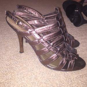 Fergie shoes!
