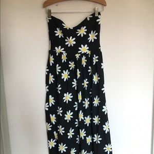 ASOS Floral Sundress US 4