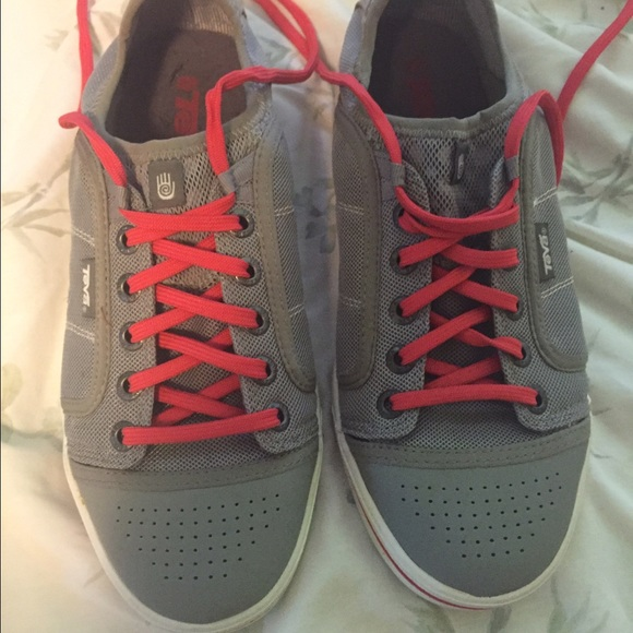 71% off Teva Shoes - SALE!!! Teva Water Shoes NWOT from Amelia's ...