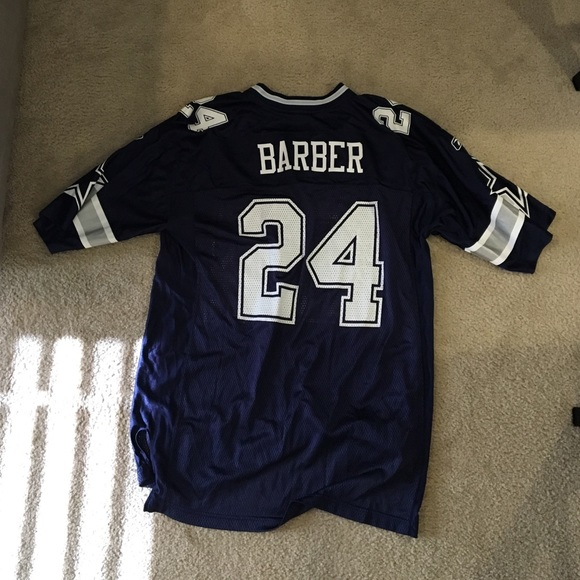 size 40 53816 e9d5d Marion barber Dallas Cowboys jersey