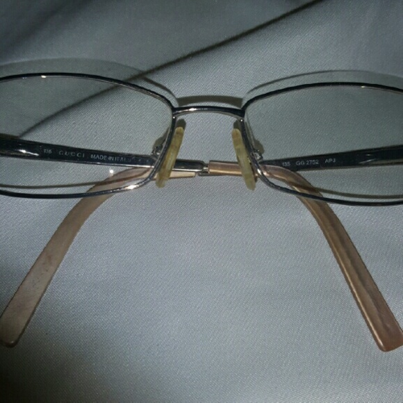 Gucci - Gold frame authentic gucci frame glasses from ...