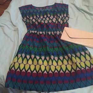 Dresses & Skirts - Flowy dress.