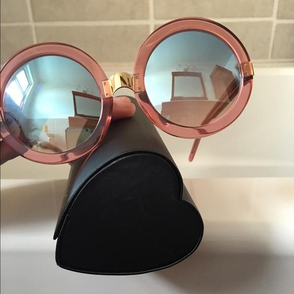 c03566c6cc58 Wildfox Malibu Deluxe Sunglasses