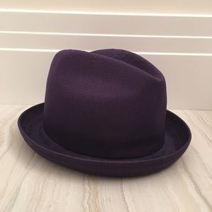 Kangol Other - Purple Men's Hat
