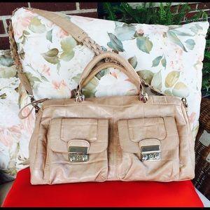 Steve Madden Large Satchel Bag